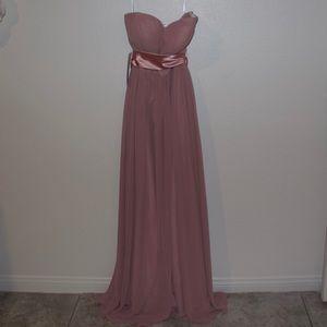 🆕Dusty Rose Dress